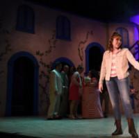 Photo Flash: MAMMA MIA! Dances the Night Away at The Croswell Opera House Photos
