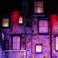 Photo Flash: WEST SIDE STORY Plays The Encore Musical Theatre Company