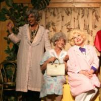 Photo Flash: Hell In A Handbag Presents THE GOLDEN GIRLS: The Lost Episodes, Vol. 2