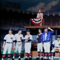 Photo Flash: First Look At Woodstock Playhouse's Production Of DAMN YANKEES! Photos