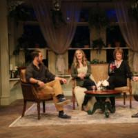 Photo Flash: CLEVER LITTLE LIES Opens At Penguin Rep This Friday