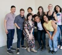 Photo Flash: First Look At INTERSTATE At The NYMF