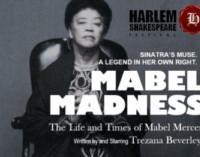 Photo Flash: Trezana Beverley Headlines As Mabel Mercer In MABEL MADNESS