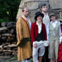 Photo Flash: Parkway Playhouse Presents OLIVER! Photos