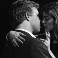 Photo Flash: Film Noir Parody MURDER WRAPPED IN PLASTIC Plays All The Right Notes Photo