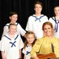 Photo Flash: First Look at the Cast of THE SOUND OF MUSIC in Bankstown Photo