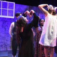 Photo Flash: First Look at Outcry Theatre's SPRING'S AWAKENING Photo