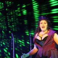 Photo Flash: Notheastern Regional Premiere Of WE WILL ROCK YOU At Smithtown Performing Arts Center Photos