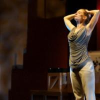 Photo Flash: First Look At Hope Summer Rep's AN ILIAD Starring Emily Trask Photo