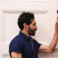 Photo Flash: First Look At The New Play PERFECT TEETH at Theaterlab