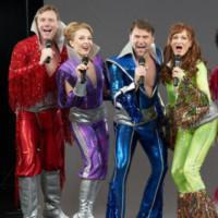 Photo Flash: First Look at MAMMA MIA! At STAGES St. Louis