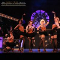 Photo Flash: The Roaring 20's Are Alive at The Noel S. Ruiz Theatre with BULLETS OVER BROADWAY