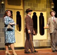 Photo Flash: First Look At SHE LOVES ME At The Croswell Opera House Photos