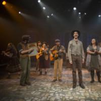 Photo Flash: Underscore Theatre's Hit Musical HAYMARKET Transfers to Theater Wit for  Photo