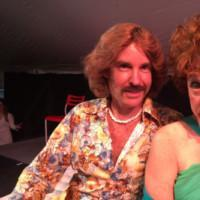 Photo Flash: Madison Lyric Stage's COMPANY to Open Tonight Photos