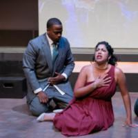 Photo Flash: African-American Shakespeare Company Presents RICHARD III Photo