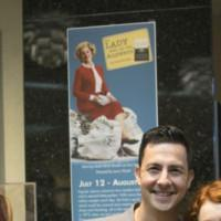 Photo Flash: Ann Landers THE LADY WITH ALL THE ANSWERS Opens At Theatre At The Center Photo