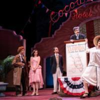 Photo Flash: First Look at Heritage Theatre Festival's THE COCOANUTS Photos