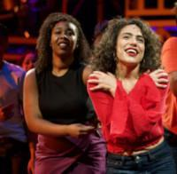 Photo Flash: First Look at Hope Summer Rep's GODSPELL, Opening Tonight Photo
