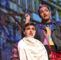 Photo Flash: SWEENEY TODD Slashes Into Hawaii Performing Arts Festival Photos