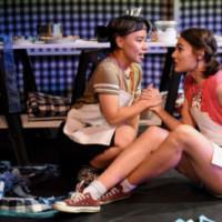 Photo Flash: Open For Business! PIE SHOP PLAY By Alice Pencavel Opens At The Paradise Photo