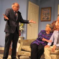 Photo Flash: First Look at Granite Theatre's THE PRISONER OF SECOND AVENUE Photo