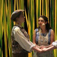 Photo Flash: What's On At Scranton Shakespeare Festival's Closing Signature REP WEEKEND Photos