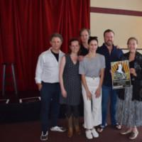 Photo Flash: Meet the Cast of SISTER MARY IGNATIUS EXPLAINS IT ALL FOR YOU AND THE AC Photo