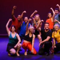 Photo Flash: LA's Next Great Stage Star Launches at the Historic El Portal Theatre Photo