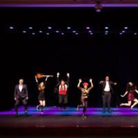 Photo Flash: Conundrum Stages Presents SOUTH FLORIDA'S GOT TALENT: THE CONUNDRUM STAGES EXPERIENCE Photos