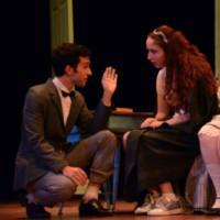 Photo Flash: Princeton Summer Theater Continues Season with THE CHILDREN'S HOUR