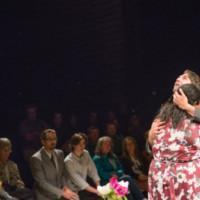 Photo Flash: First Look at Telluride's Shimmering Production Of PERICLES, PRINCE OF TYRE