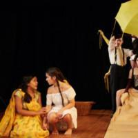 Photo Flash: First Look: Rising Sun Performance Company Presents ELEPHANT At Planet Connections
