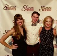 Photo Flash: Inside Opening Night of BAREFOOT IN THE PARK at Sharon Playhouse