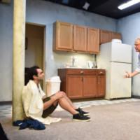 Photo Flash: First Look at Griffin Theatre's THE HARVEST At The Den Theatre