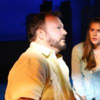 Photo Flash: First Look at Cape Rep Theatre's MAMMA MIA! Photos