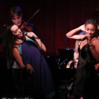 Photo Flash: Mairi Dorman-Phaneuf Hosts 'More About The Melody' at Birdland Photo