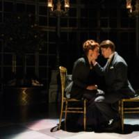 Photo Flash: First Look at Sierra Boggess and Boyd Gaines in THE AGE OF INNOCENCE Photo