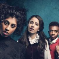 Photo Flash: First Look At The Cast Of WASTED At Southwark Playhouse