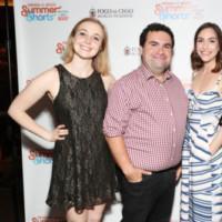 Photo Flash: Summer Shorts Celebrates Opening Night Photo