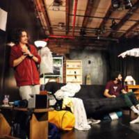 Photo Flash: First Look At SCUM, A New Kind Of Apocalpyse Play By Sarah Shear