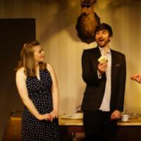 Photo Flash: First Look at THE INSPECTOR GENERAL at Throughline Theatre Photos