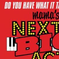 Photo Flash: Top 5 Picked At Don't Tell Mama's 'Mama's Next Big Act'! Photo