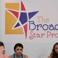 Photo Flash: A Master Class On Amazingness With Jenn Gambatese At The Broadway Star Project