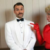 Photo Flash: First Look at Stage Door Theatre's LA CAGE AUX FOLLES Opening August 31