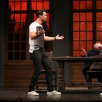 Photo Flash: First Look at Westport Country Playhouse's THE UNDERSTUDY