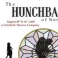 Photo Flash: New Paradigm Theatre Presents THE HUNCHBACK OF NOTRE DAME At Fairfield Theater Company