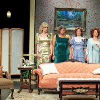 Photo Flash: First Look at ALWAYS A BRIDESMAID At Flat Rock Playhouse Photos