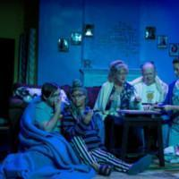 Photo Flash: First Look At World Premiere Comedy THE FLOWER GIRLS Photos
