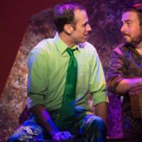 Photo Flash: A YEAR WITH FROG AND TOAD Now On Stage At Orlando REP Photos